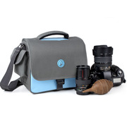 SLR camera bag female personality fashion one shoulder bladder travel photography