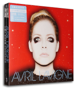 Avril Lavigne Avril Lavigne: limited edition - album - tour in China China - version (doppel -)