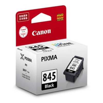 Original Canon 845XL black 846 color MG2400 MG2580 IP2880 printer cartridge