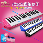 Swan mouth organ 37 keys children's students adult teaching adult entrance playing piano professional instrument
