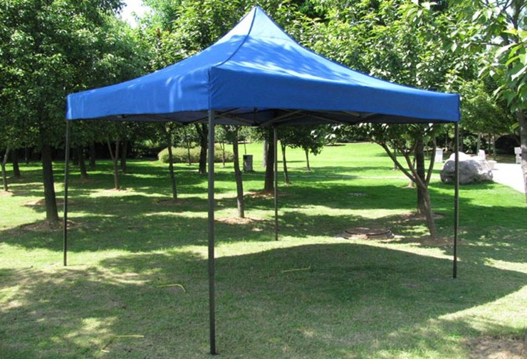 3 meters X3 meters KINGBOX folding tent advertising tent reinforcement thickening four night market stall tent