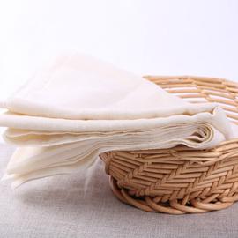食用豆包布纯棉纱布 豆腐酿酒豆浆过滤布蒸笼馒头布煮饭巾diy布料