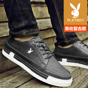 In the spring of new men's casual shoes men's dandy male Korean male youth tide male shoes breathable shoes