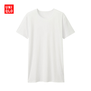 Mens AIRism T - shirts (-) 162849 uniqlo uniqlo