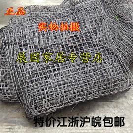 正品钢丝绳网/吊装网/建筑垃圾吊网/砖块水泥吊装网/手工编织网