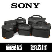 SONY micro single camera package nex5t a6000 6L a5000 camera package SLR Single Shoulder Camera Bag