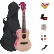 Angel voices 21 inch 23 inch wooden guitar ukulele beginner genuine ukulele four string guitar