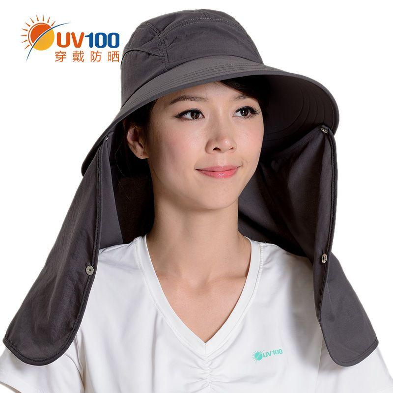 Taiwan UV100 basin hat, fisherman's cap, female sun hat, outdoor climbing cap, male waterproof, fishing hat, 41158