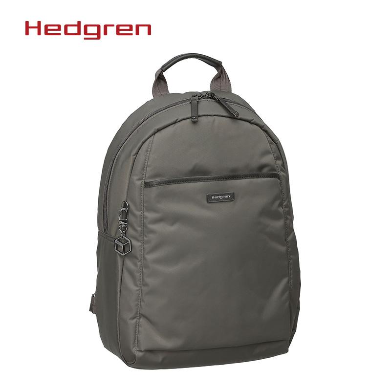 Hedgren/海格林双肩包男女背包布包校园双肩包防水耐用HCHIC07