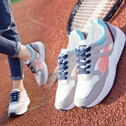 In the spring of 2017 new Korean sport shoes, running shoes all-match shoes flat shoes shoes tide students