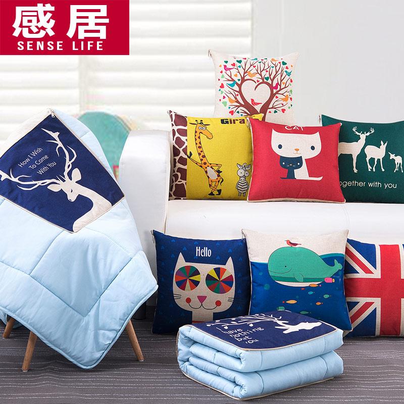 Купить из Китая Подушка подушка через интернет магазин internetvitrina.ru - посредник таобао на русском языке
