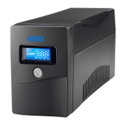 UPS 500W uninterruptible power supply H1000M voltage regulator can be equipped with dual computer stand-alone for 30 minutes