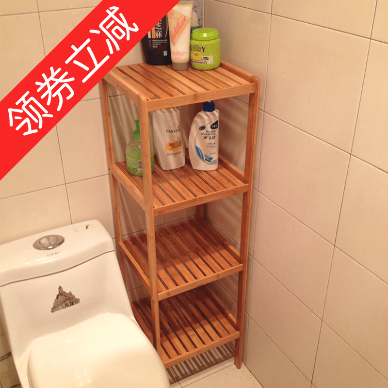 Сделать этажерку для ванной своими руками 383