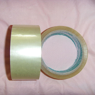 Wholesale 4.8 cm, 80 yards sealed tape, sealed with transparent tape, 5.7 cm wide transparent tape