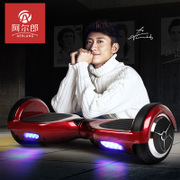 Genuine electric balance car, two wheeled children's adult Intelligent Scooter, two wheeled vehicle with sense of motion, drift vehicle