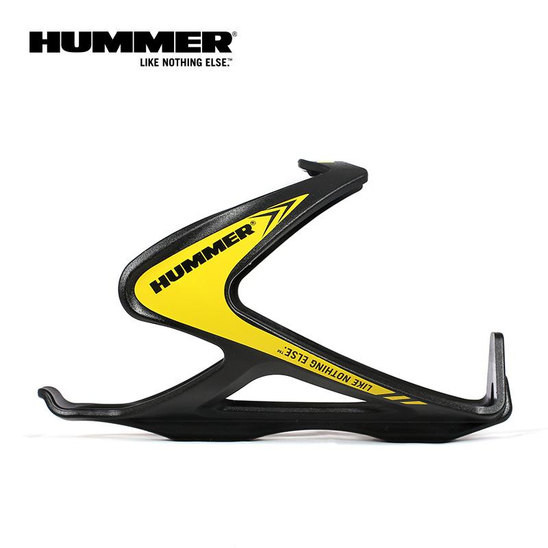 HUMMER 专业水壶架 方便实用自行车壶架 山地车骑行装备 单车配件