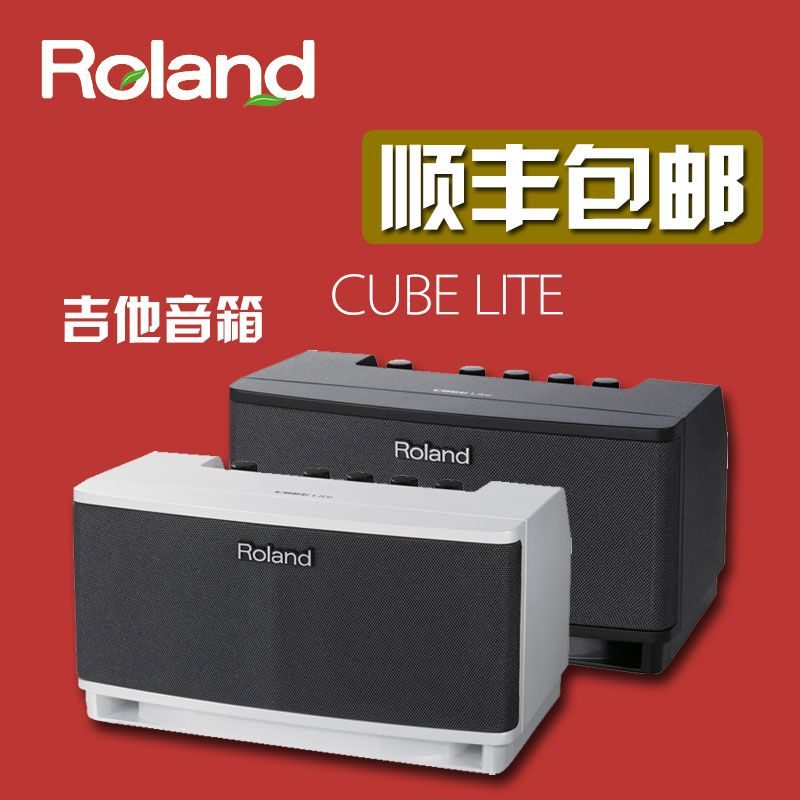 Roland, Roland, Cube-GX/CUBE-LITE-LM, electric guitar, MOBILE-AC guitar, speakers