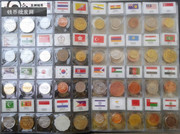World Coins 180 countries different foreign coins national coins commemorative coins foreign coins collection