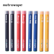 Nutrovape electronic cigarette can be inhaled caffeine sleep stick bar hangover bar bar bar smoking fat