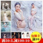 Rental pregnant belly pregnant mother portrait clothing art as photography photo studio photo dress clothes deposit