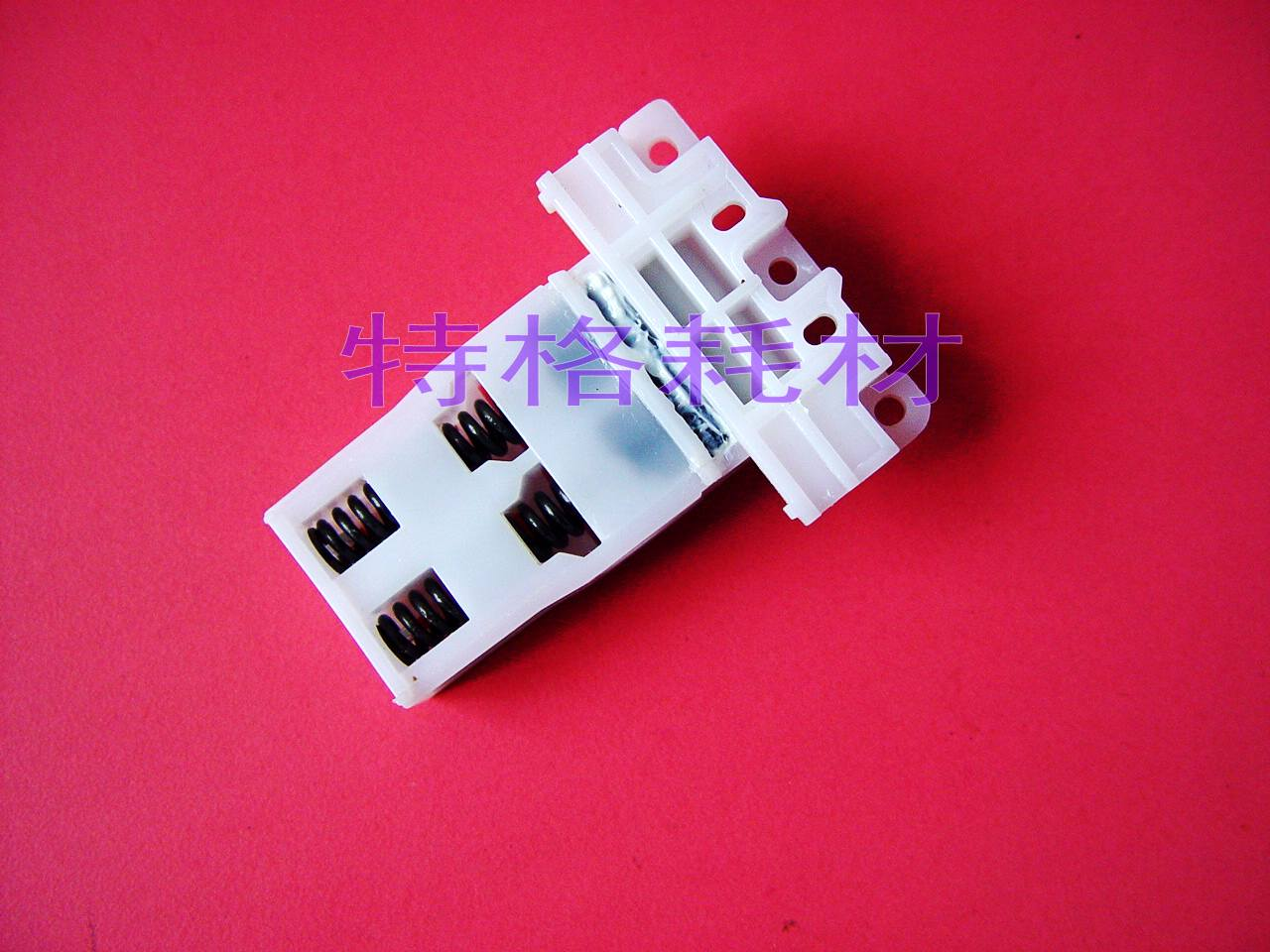 Applicable to the original Samsung 482448284825, 4826FN, HN, cover plate, hinge, feeder, bracket 1