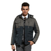 Bosideng men seckill short down jacket winter business casual temperament warm slim coat