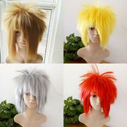 Kill Matt wig color animation cos type non mainstream wig wig special performance