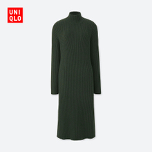 Since the women's dress can be blended (sleeve) 400424 of its UNIQLO