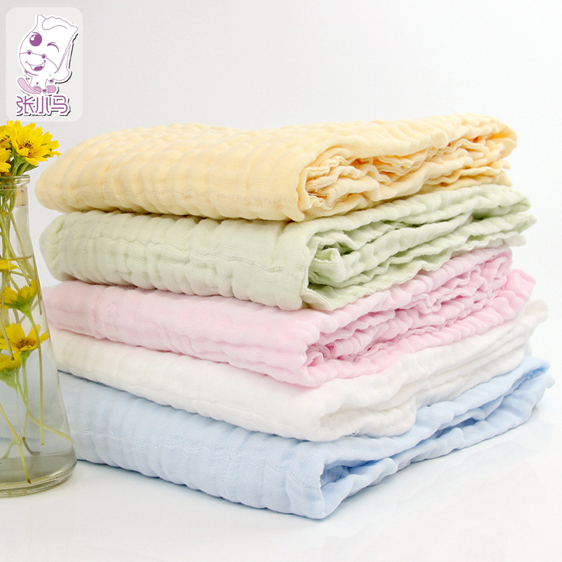 Zhang Xiaoma cotton gauze bath towel, new children's bath towel, cover blanket, baby bath towel, blanket, baby, children's pure cotton bath towel