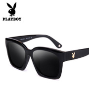 Men's sunglasses sunglasses retro dandy big box drive female fashion fashion polarized eyes glasses
