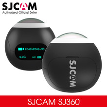 Original SJCAM SJ360 Camera 2K Wifi Mini Panoramic Camera