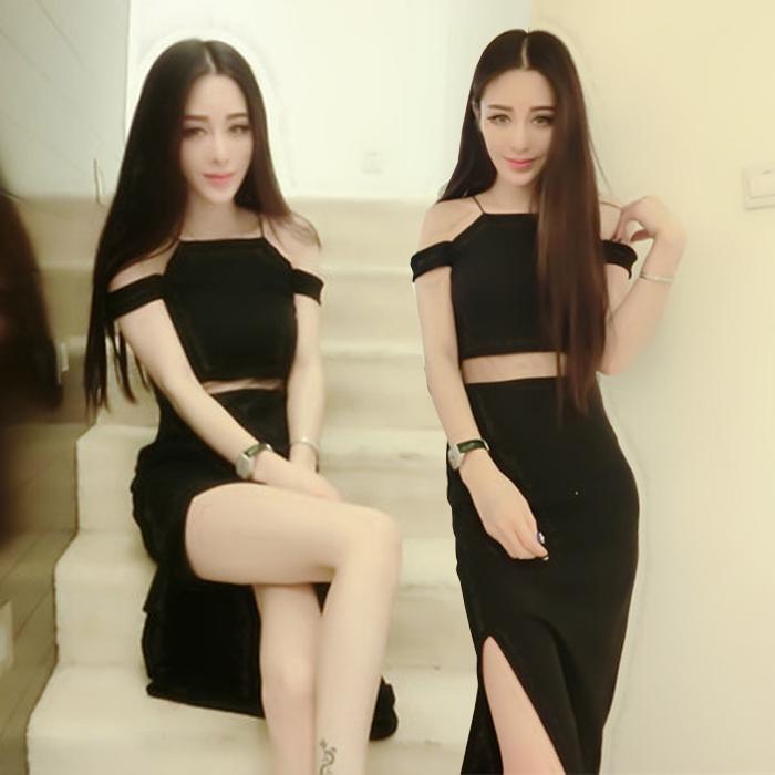 女装夏装 连衣裙