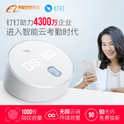 Nail M1 WiFi smart Bluetooth wireless fingerprint attendance punch machine shop sign multi fingerprint fingerprint machine