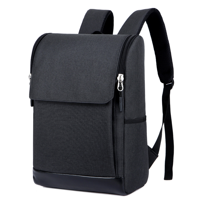 Yang Yang, a han edition leisure laptop bag big bag quantity with male new backpack contracted female 2017 backpack
