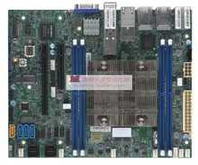 超微Supermicro X11SDV-16C-TP8F Intel Xeon D-2183IT 主板