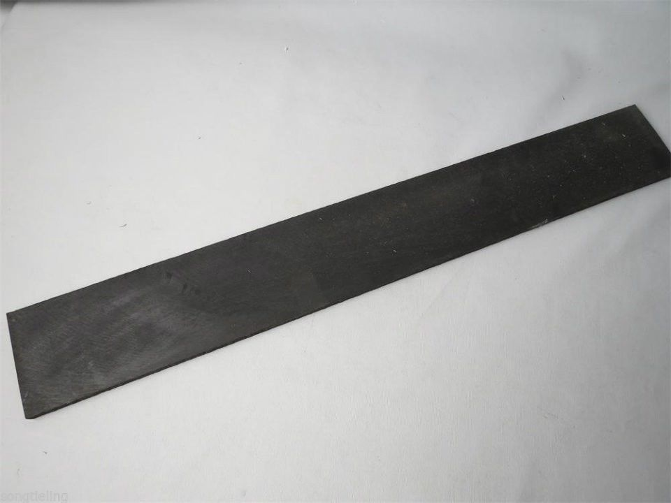 Folk guitar ebony fingerboard semi-finished handmade guitar making wooden materials and accessories