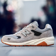 New Hundred Times Limited authorized NB580 authentic Sports casual shoes men's shoes winter official flagship store