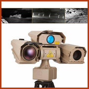 Remote thermal imager thermal monitoring equipment for batch sale of border and coastal surveillance