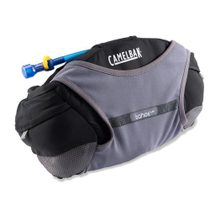 Camelbak Tahoe LR Lumbar hump Pack sport riding with 1.5L water bottle pockets