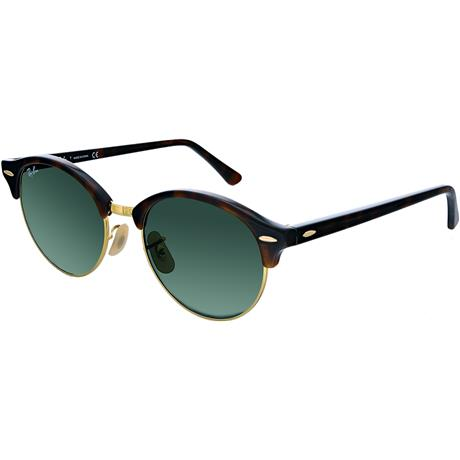 Overseas purchasing counter authentic Ray-Ban Ray Ban tide sunglasses, men's rb4246-990-51 17 hot selling
