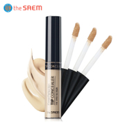 The SAEM fresh silky Concealer stick / cover Heiwenjuan India perfect Concealer Cream Lip primer