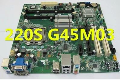 DELL DELL PCS 220 220 s v220 system board G45M03 DDR2 775 sets