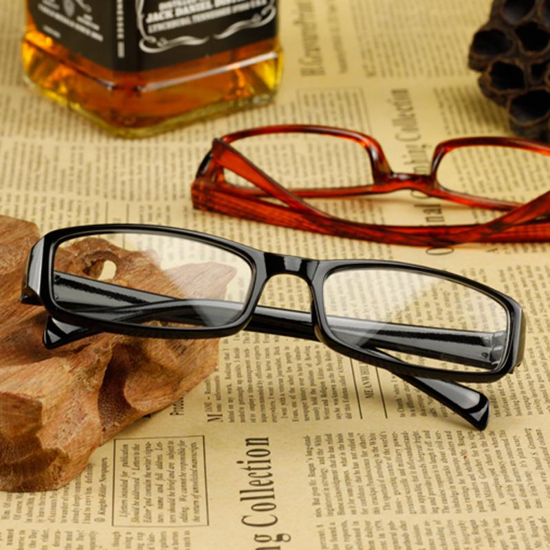 The old man a unisex HD ultra light resin glasses full frame glasses