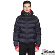 The British purchasing new MONCLER GRENOBLE Au male hooded jacket can be like HINTERTUX