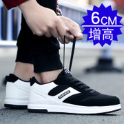 In summer men's shoes shoes for men shoes shoes all-match trend of Korean sports leisure shoes breathable mesh