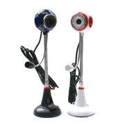 HD video camera free drive desktop computer laptop microphone screen and voice WIN7
