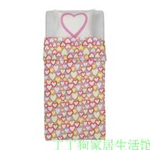Weitamixiyata childrens IKEA quilt cover and pillowcase cotton bedding Ding Dinggou home products