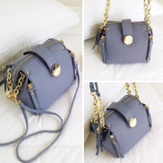 Bag female 2016 Summer New South Korea version of Fashion Handbag Satchel tide chain simple shoulder all-match bag
