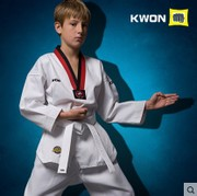 Tae kwon do adult children and young men's Taekwondo Taekwondo clothing style training clothes