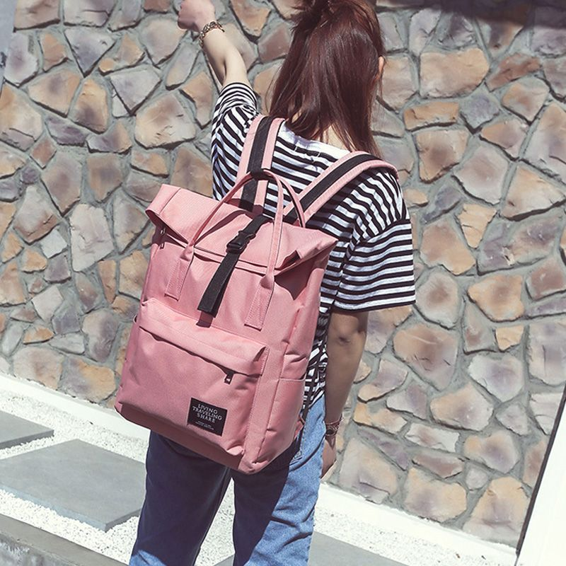 Anti-theft laptop bag shoulders female 13.3 inch laptop backpack 14 inches 15.6 bag male college students